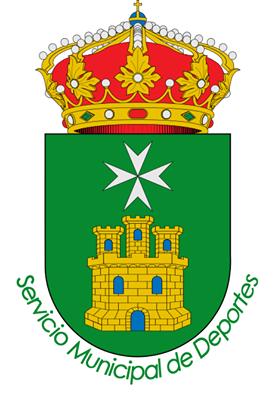 Escudo Servicio Municipal de Deportes