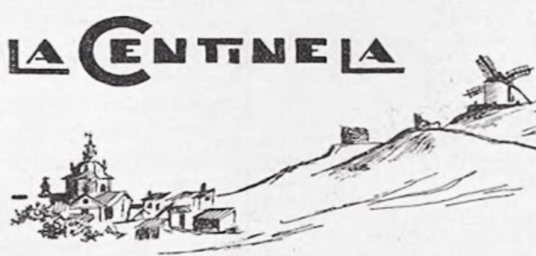 La Centinela - Revista digital del acontecer consaburense